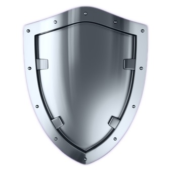 Security Fraud Prevention sheild image